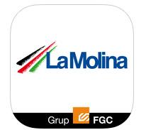 app La Molina