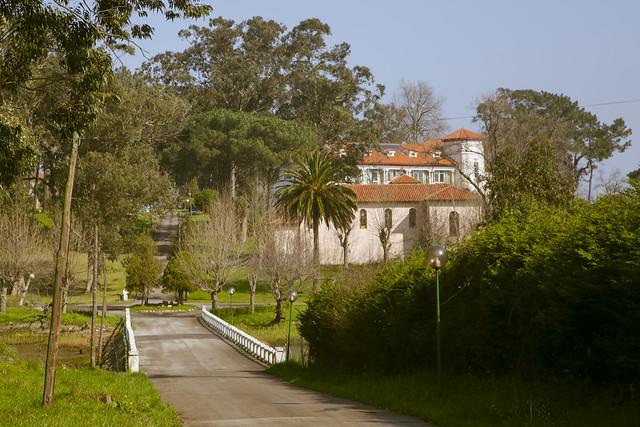 Isla Pedrosa, Pontejos (Cantabria)