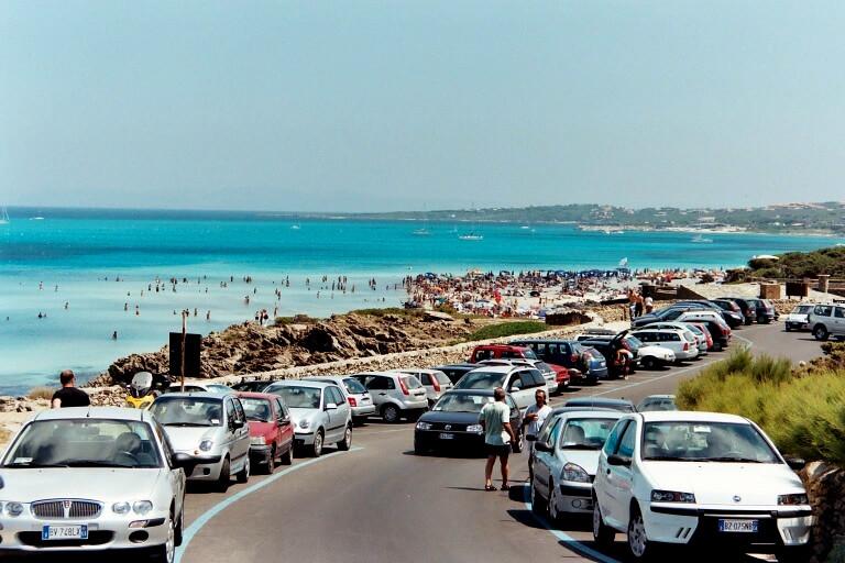 2003 - Sardinia