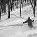 Ski au paradis