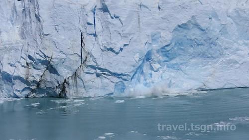 【写真】2015 世界一周 : ペリト・モレノ氷河/2015-01-27/PICT8866