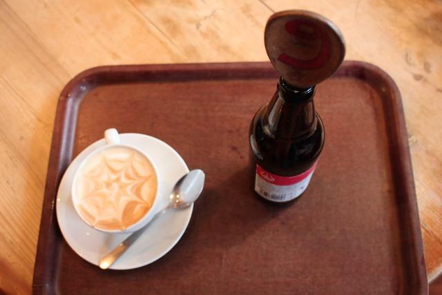 愛丁堡17度C象屋喝咖啡 (23)