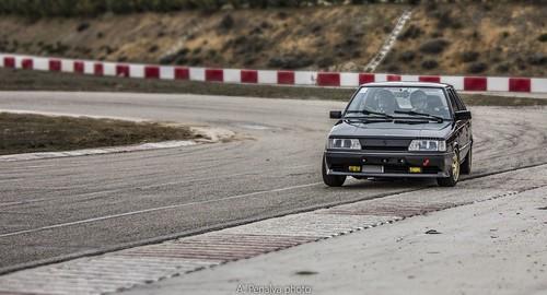 Renault 11 - KDD Fast & Nice Febrero 2015