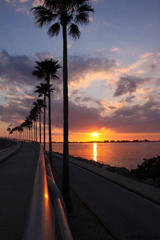 Sarasota Sunset