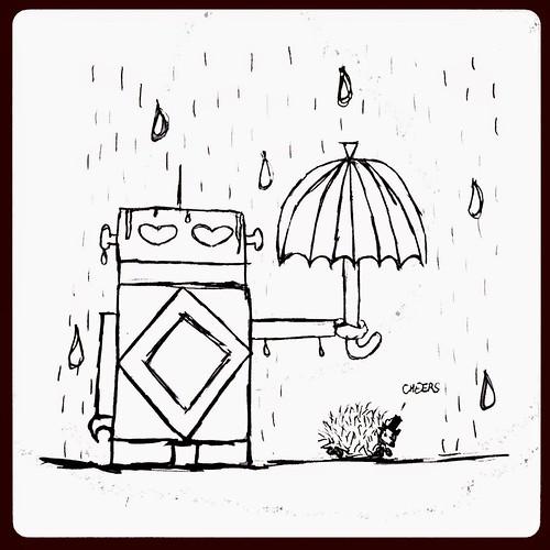 charlesumbrella