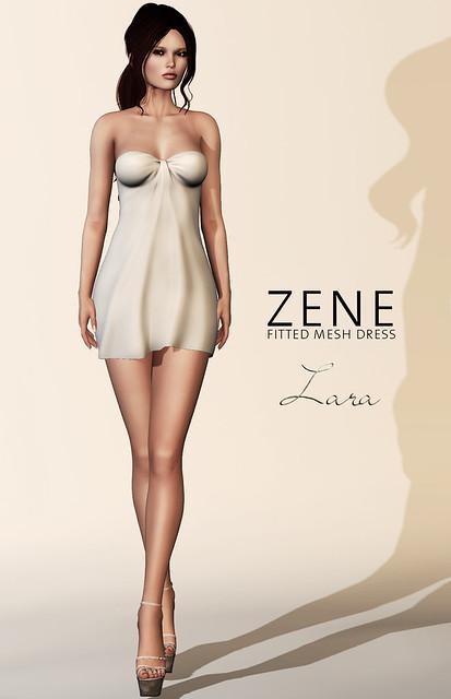 Maitreya Zene Dress