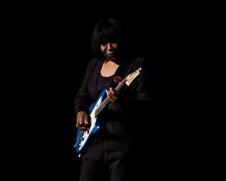 Joan Armatrading at Sage Gateshead