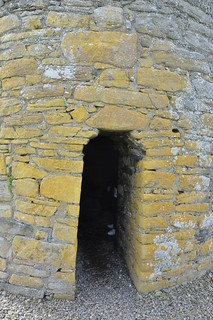 SCATTERY ISLAND - Round Tower