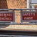 Beware of engines