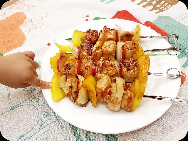 160726 野菜雞肉串燒-02