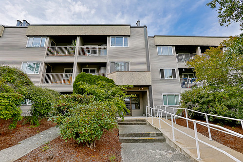 Storyboard of Unit 208 - 1209 Howie Avenue, Coquitlam