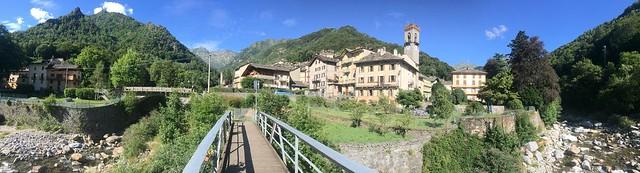 Rosazza #Piemonte #Italia