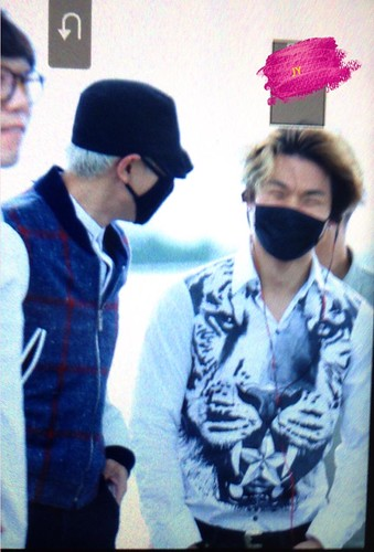 Big Bang - Incheon Airport - 25aug2015 - Joey_GD - 05