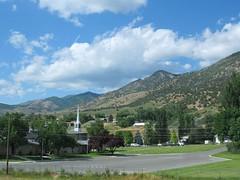 Country life, Utah