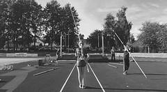 @sargut Pole vault💜 #polevault #stav #friidrett #trackandfield #tracknation #essx #training