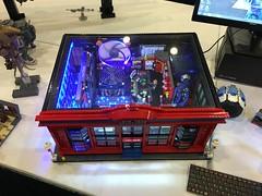 Video Arcade PC