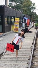 화북초등학교 6학년 여행