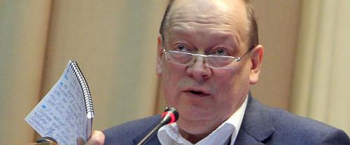 Екс-ректор Київського медуніверситету — під домашнім арештом