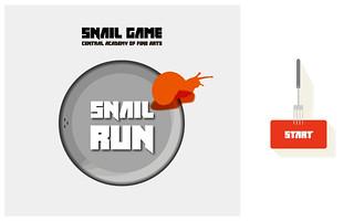 Snail Run, ENIAROF CAFA