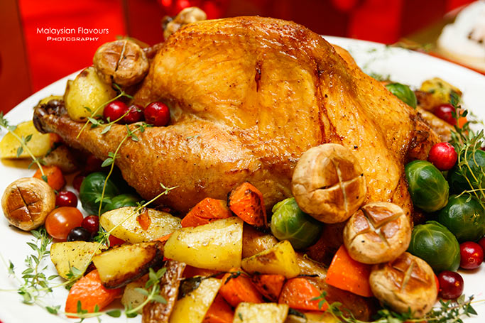 christmas-buffet-roasted-capon-chicken-pacific-regency-hotel-suites-kl