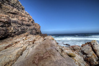 Cape of Good Hope, Cape Peninsula [RSA]