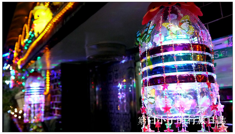 吉慶里聖誕巷 14
