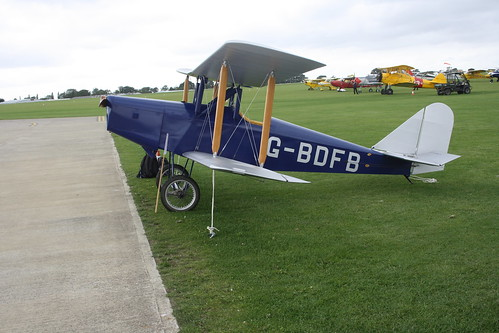 G-BDFB  Phoenix Currie Wot Sywell