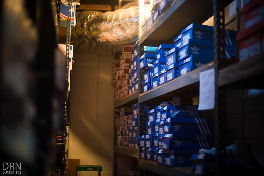 Shelf Life.