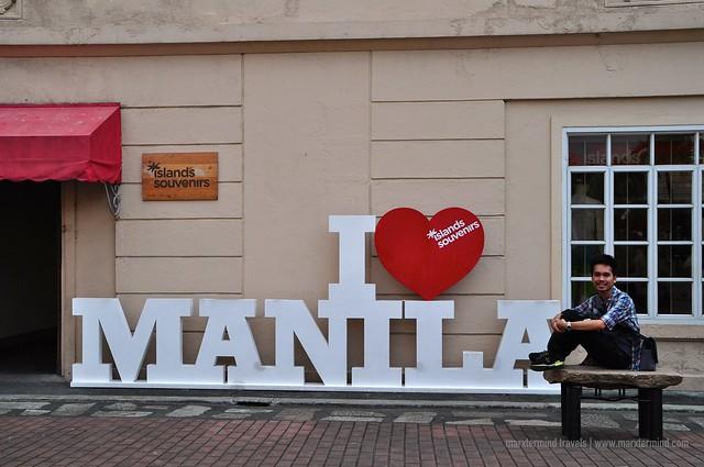 Manila Tourist Spots