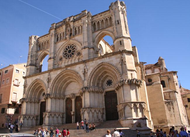 Catedral de Cuenca. © Paco Bellido, 2005
