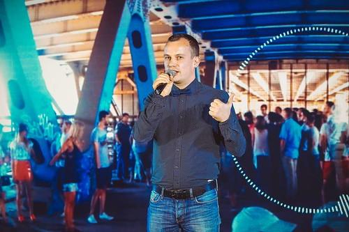 Михаил Чернышев