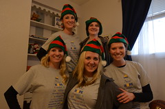 Elves In Disguise 2014