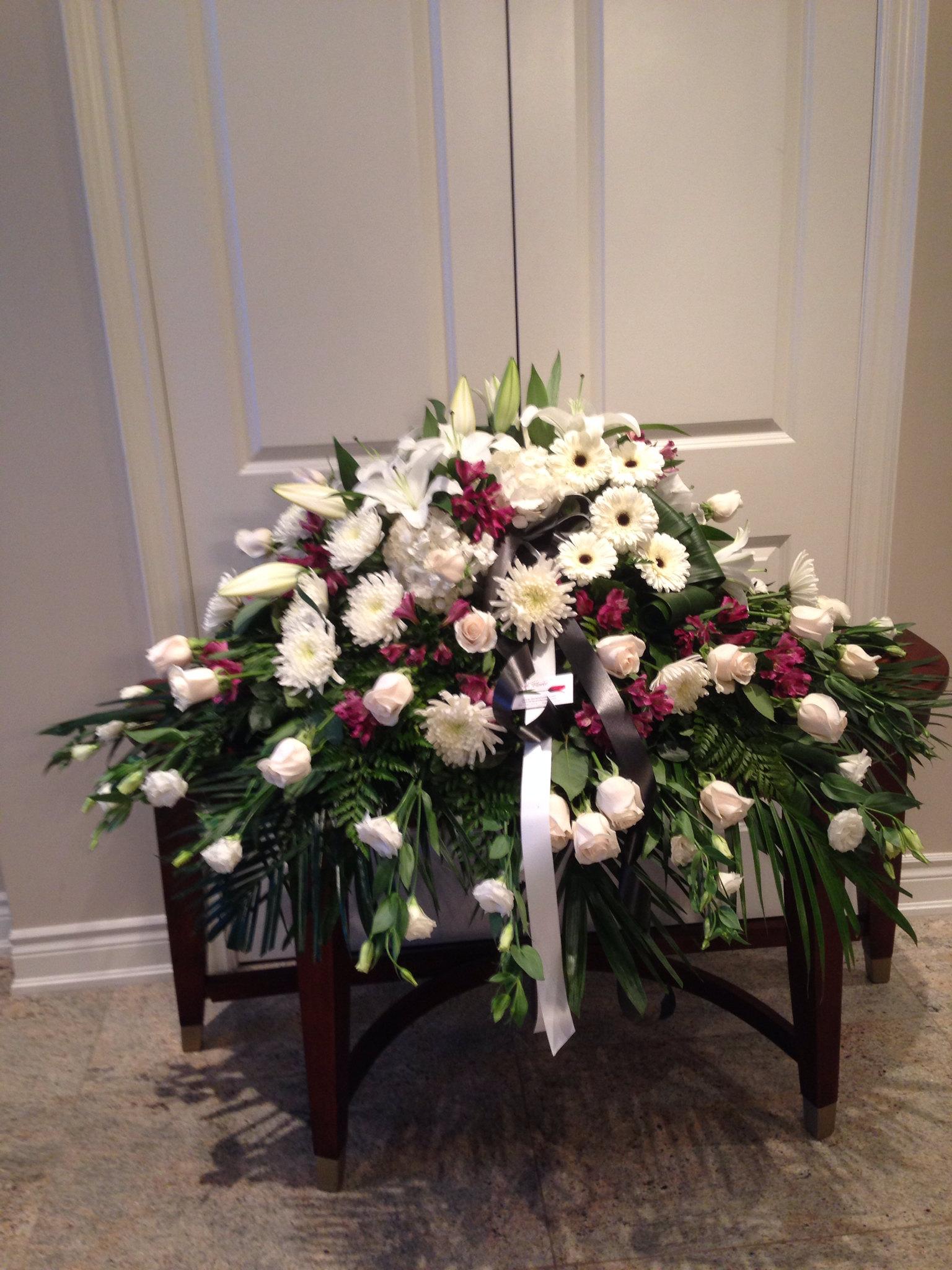 Farah florist. C20。 $500.