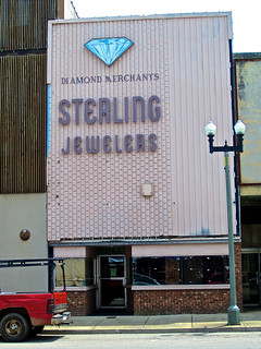 Sterling Jewelers, Anniston, AL