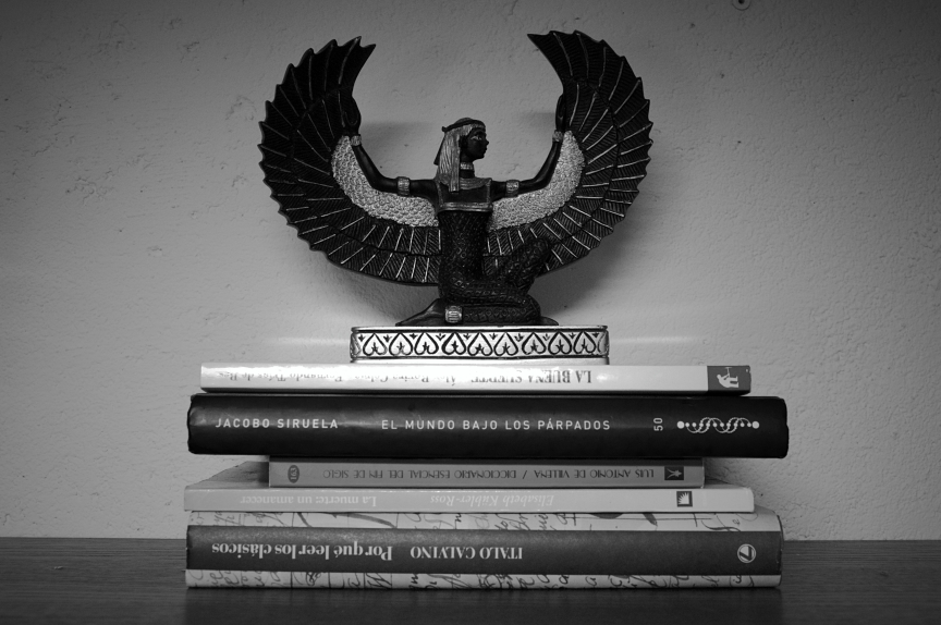 17.12.14 - books