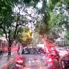 Tudo molhado em #Belemdopara