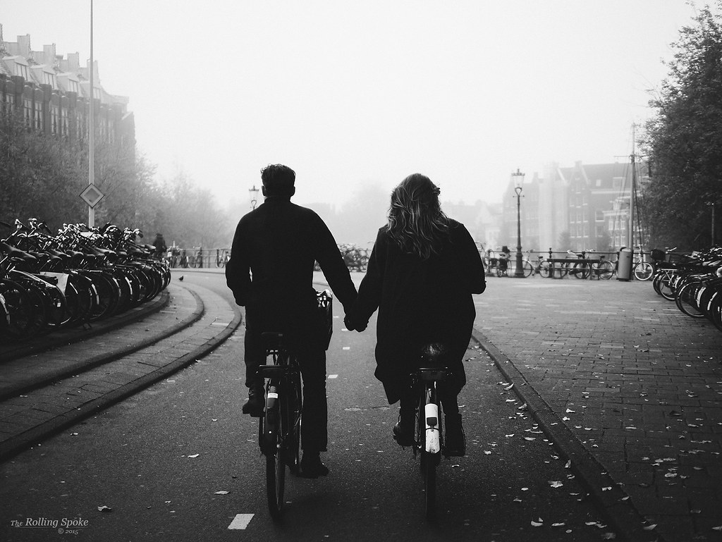 Bike Bond Love