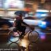 Shanghai cyclist
