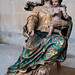 madonna and child by Sabinche