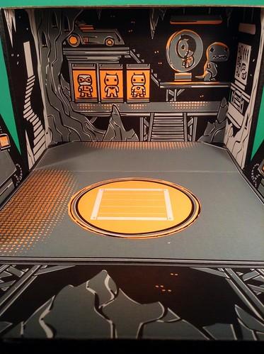 Loot Crate Anniversary Box