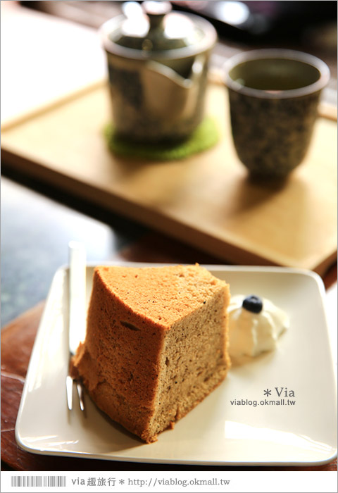 【台中老宅餐廳】台中下午茶~拾光機。日式老宅的迷人新風情,一起文青一下午吧!43