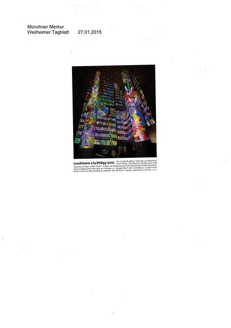 Dokumentation HVB-Tower Lichtinstallation-13