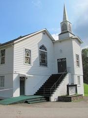 Jenkins Christian Church