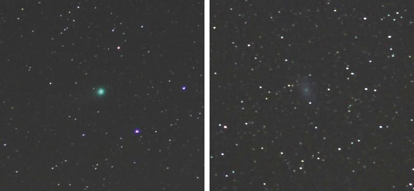 Comète LOVEJOY - Page 2 16155651978_44d0dc915f_b