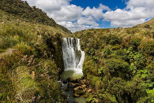 parque water rio canon river landscape eos waterfall agua colombia jose paisaje clear 5d nacional pura cascada arboleda markiii cristalina bedon puracé josémarboledac ef24105mmf4lisusm1