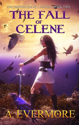 The Fall of Celene