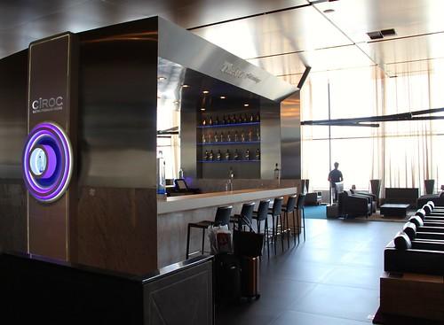 Sala VIP do Aeroporto de Brasília