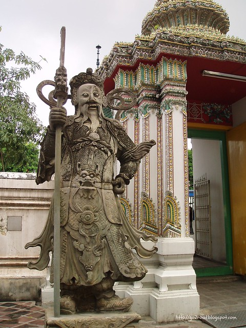 Тайланд. Ват Пхо