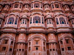 India   Agra & Jaipur