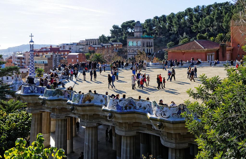 Qué Saber Para Viajar A Barcelona